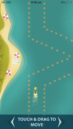 Drive in the Line : Jet Ski 1.6 screenshot 125195