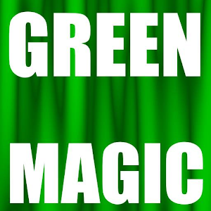 GreenMagic for Android