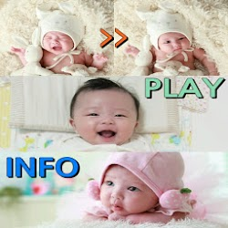Baby Friend-Soothe a baby