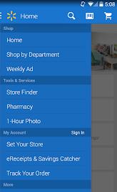 Walmart Screenshot 10