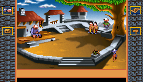 Gobliiins Trilogy Screenshot 12