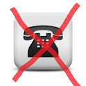 Contact picture remover icon