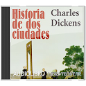 Audiolibro: Historia de dos… logo