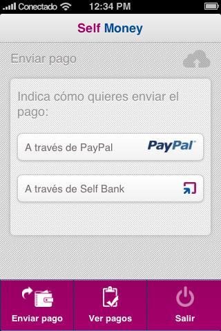 Self Money