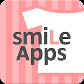 SmiLe Apps-ニッセンスマイルランド公式アプリ