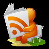RSS Fancy Reader