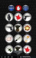 Screenshot of Explosions and Guns