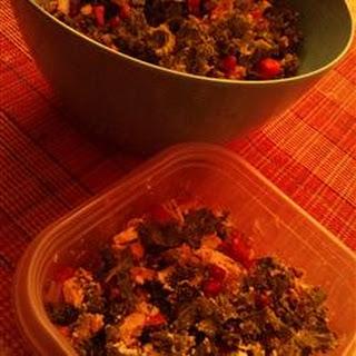 Chicken Salad Balsamic