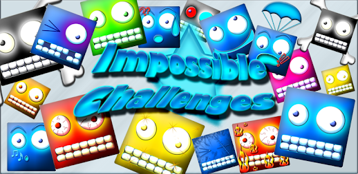 Impossible Challenges APK