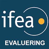 Ifea Evaluering