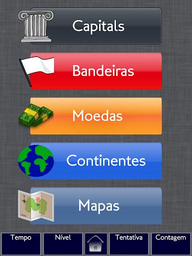 Geografia Memória Português