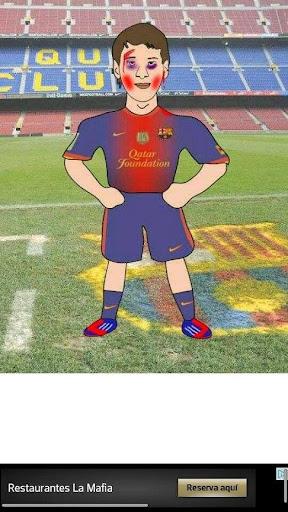 Kill Futbol