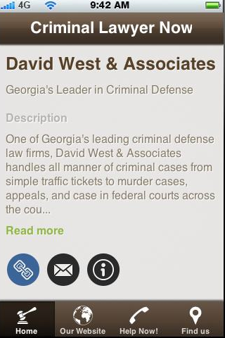 Criminal Lawyer Now