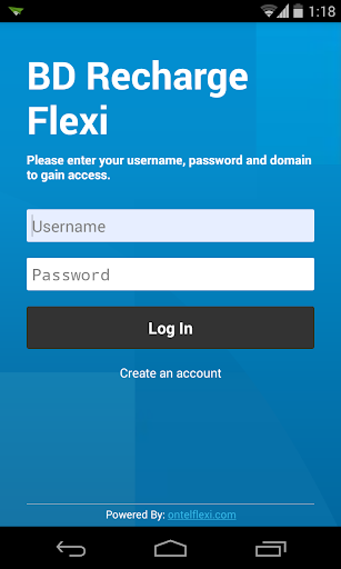 BD Recharge Flexi