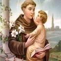 St Antony's Novena icon