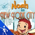 Noah In New York City logo