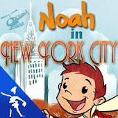 Noah In New York City
