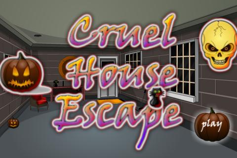 Cruel House Escape