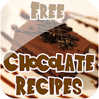 Free Chocolate Recipes icon