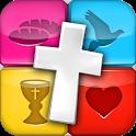 Bible Quiz 3D - Religious Game icon