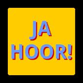 Ja Hoor!