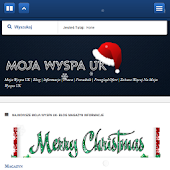 Moja Wyspa UK