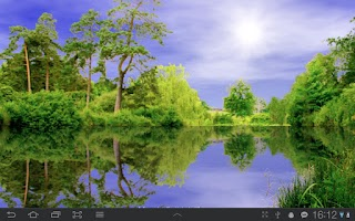 Screenshot of Forest Pond Free