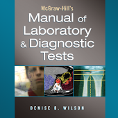Manual of Lab & Diagnostic Tes
