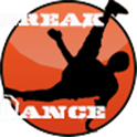 breakdance tutorial icon