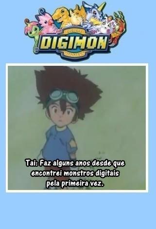 Revista Digimon 00