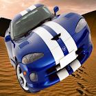 Sahara Race icon