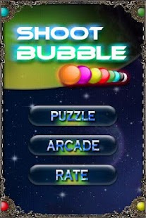 Shoot Bubble - screenshot thumbnail