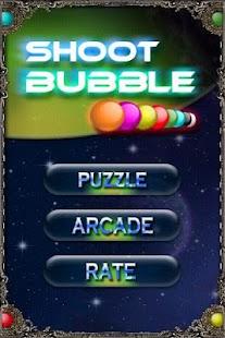Shoot Bubble- screenshot thumbnail