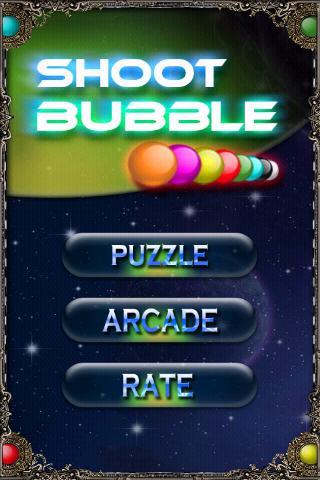 Shoot Bubble- screenshot