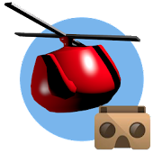 Attack of the Teapotcopters VR