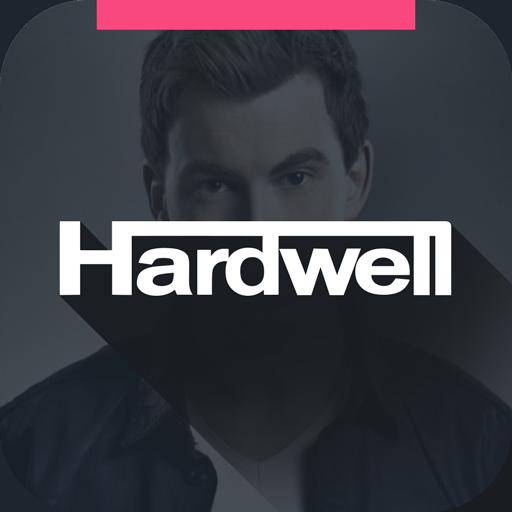 Hardwell LOGO-APP點子