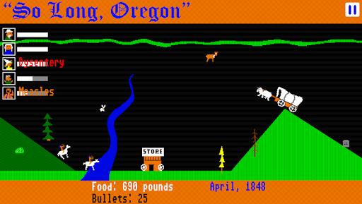 So Long Oregon
