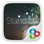 Stand by GO Launcher Theme