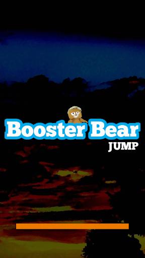 Booster Bear Jump