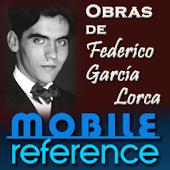 Obras de Federico García Lorca