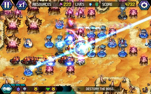 Tower Defense® Screenshot 4