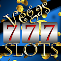 Slots Machine Las Vegas Casino icon