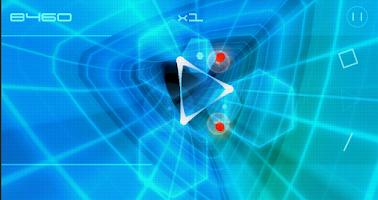 Screenshot of DubSlider: Warped Dubstep