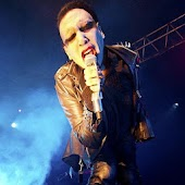 Marilyn Manson Music Player