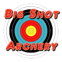 Big Shot Archery logo