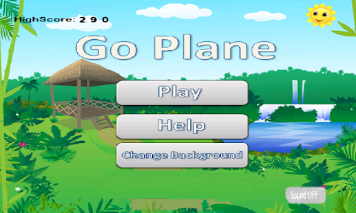 Go Plane- screenshot thumbnail