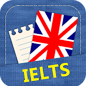 IELTS Flashcards: English