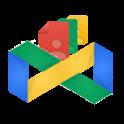 MaxDrive(Google Drive) icon