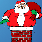Santa's Gift - Lotto Number icon