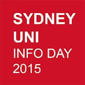 Sydney Uni Info Day